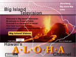 Big Island Television website