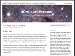 Centauri Dreams website